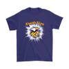 NFL – Awesome Minnesota Vikings Football Shirts-T-shirt-Gildan Mens T-Shirt-Purple-S-PopsSpot