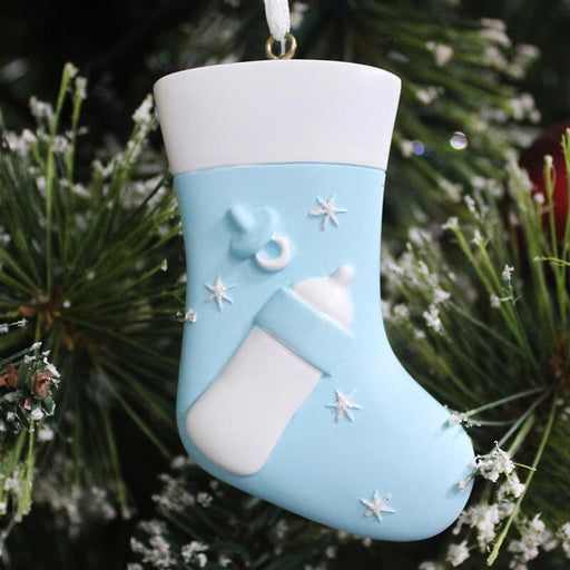 Baby's First Personalized Christmas Ornament # 61261