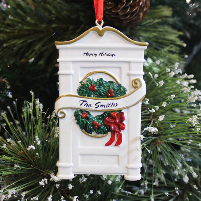 Single  Christmas Ornament #61300