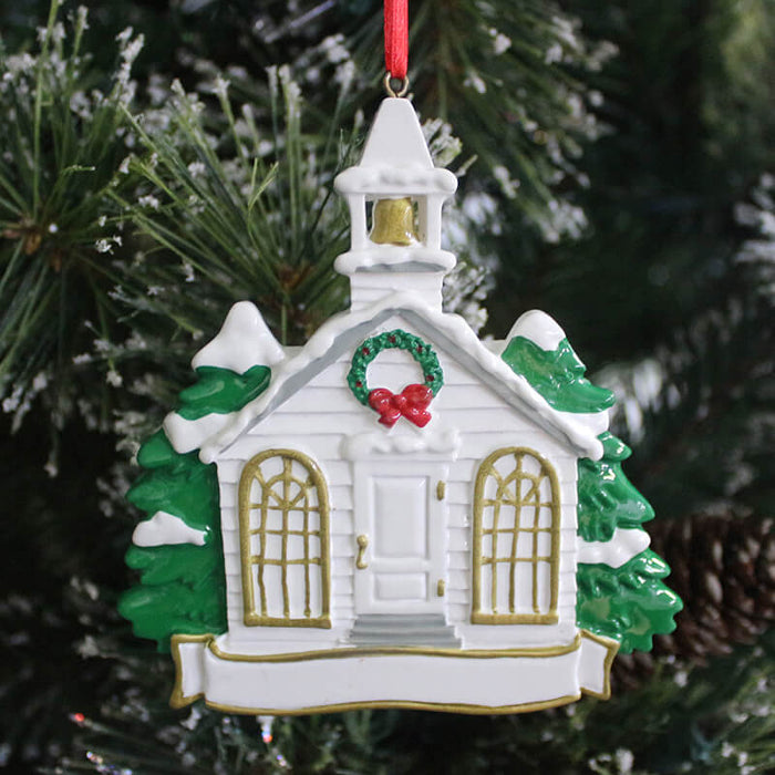Single  Christmas Ornament #61329