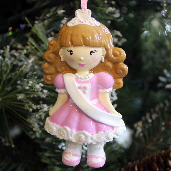 Single  Christmas Ornament #61352