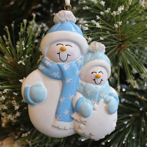 Family  Christmas Ornaments #61412