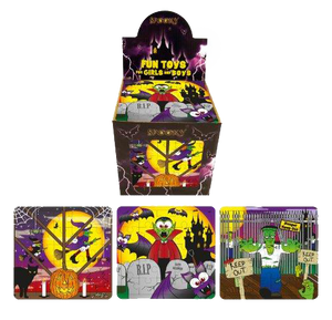 HALLOWEEN jigsaws & party bag fillers