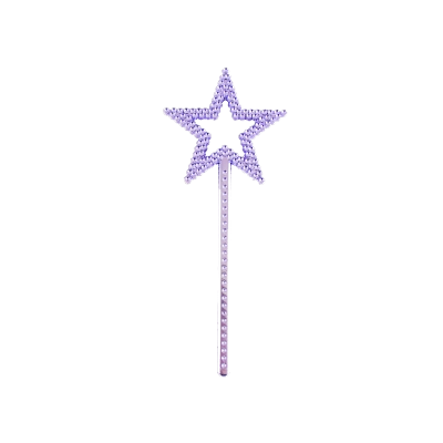 Princess wand, wand, magic wand, kids wand & party wand.