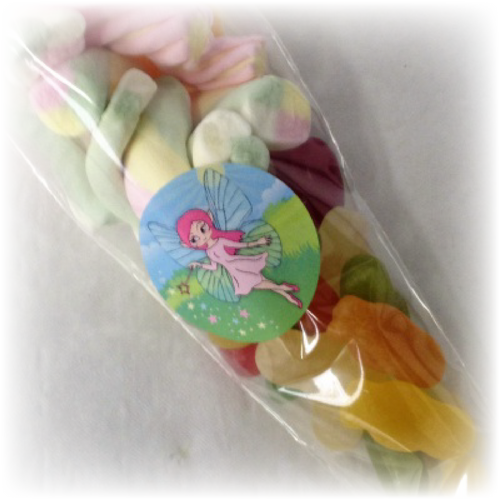 Fairy Sweet Cones