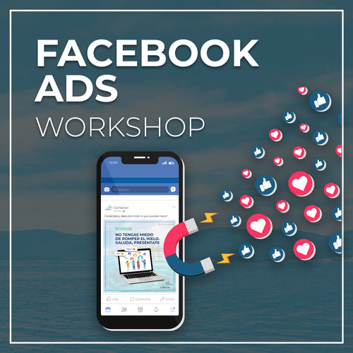 Facebook Ads Workshop