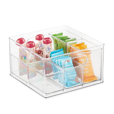 The Home Edit Organizer Bins at the Container Store
