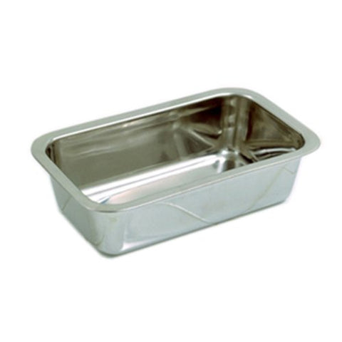 Norpro 3849 Stainless Steel Loaf Pan