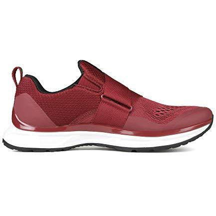 TIEM Slipstream - Merlot - Indoor Cycling Shoe, SPD Compatible (Women's Size 5)