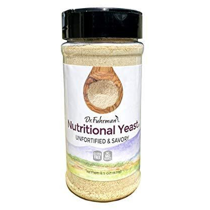 Dr. Fuhrman's Nutritional Yeast