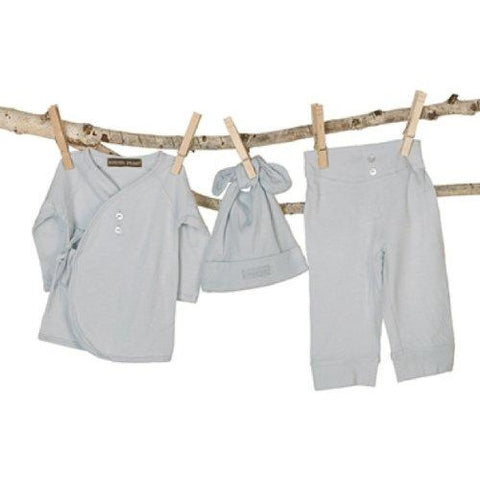 Barefoot Dreams 3 Piece Take-Me-Home Deluxe Set