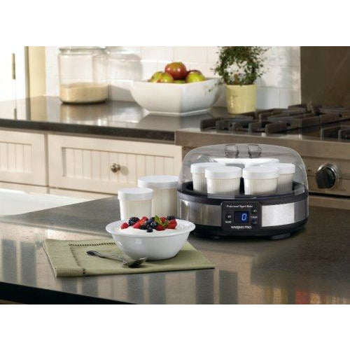 Waring YM350 Professional Yogurt Maker