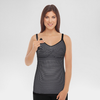 bravado! BASICS Slimming Maternity and Nursing Cami with Removal Pads