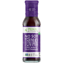 Primal Kitchen No Soy Teriyaki Sauce & Marinade