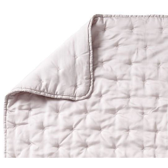 Amelia Tencel® Toddler Comforter | Pottery Barn Kids