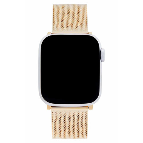 REBECCA MINKOFF Heart Apple Watch Bracelet