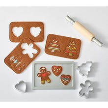 Holiday Cookie Baking Set