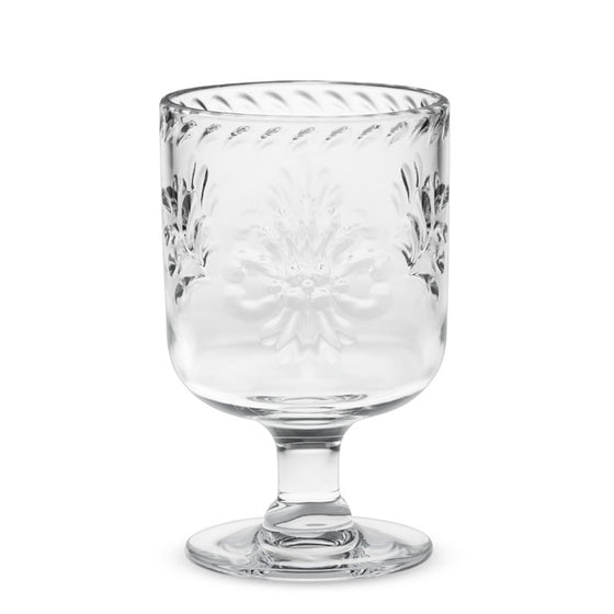 Sonora Outdoor Etched Tritan Goblets
