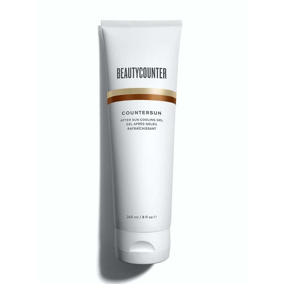Countersun After Sun Cooling Gel