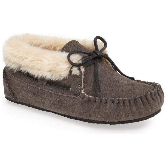 MINNETONKA Slipper Bootie