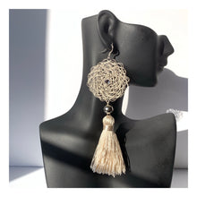 Load image into Gallery viewer, Tassel Earring