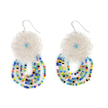Load image into Gallery viewer, Boho Beaded Earrings