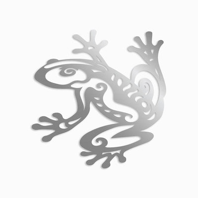 CELTIC METAL FROG