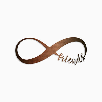 Friends Infinity Loop