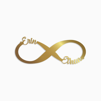 Infinity - Love Never Ends