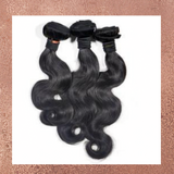 Brazilian Body Wave Bundle Deal