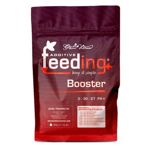 Additive Feeding Booster