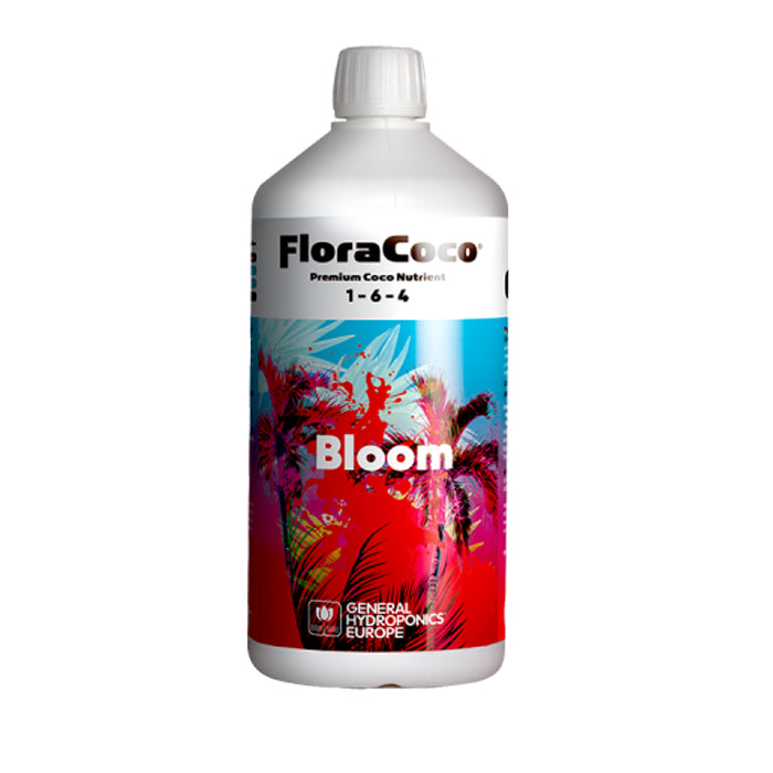 GHE Floracoco Bloom - 1L