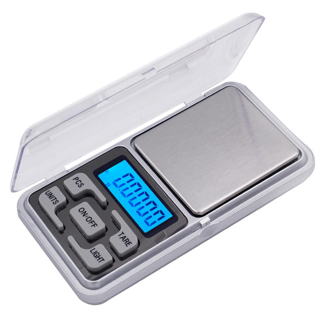 Pocket Scale 200g/0.01g