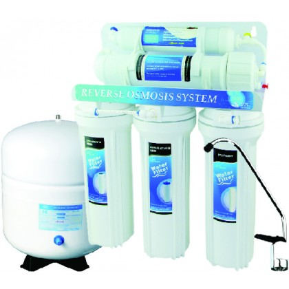 Reverse Osmosis Complete