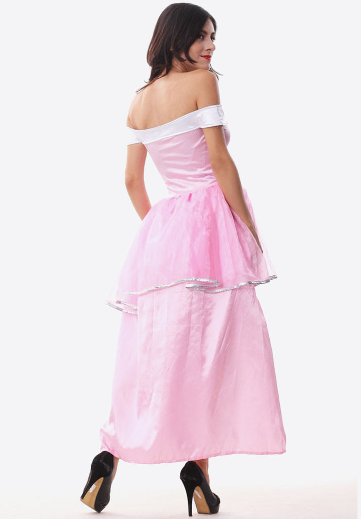 Fairytale Princess Belle Costume