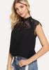 sheer-Lace-Neck-Blouse