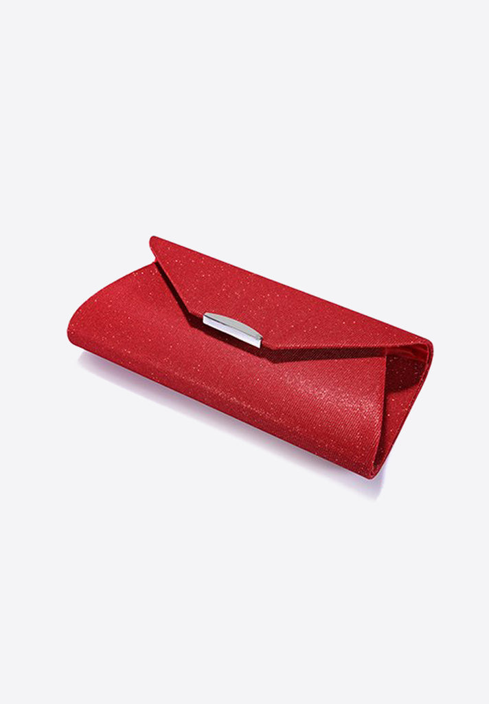 Evening Envelope Clutches with Chains - Loziy.com