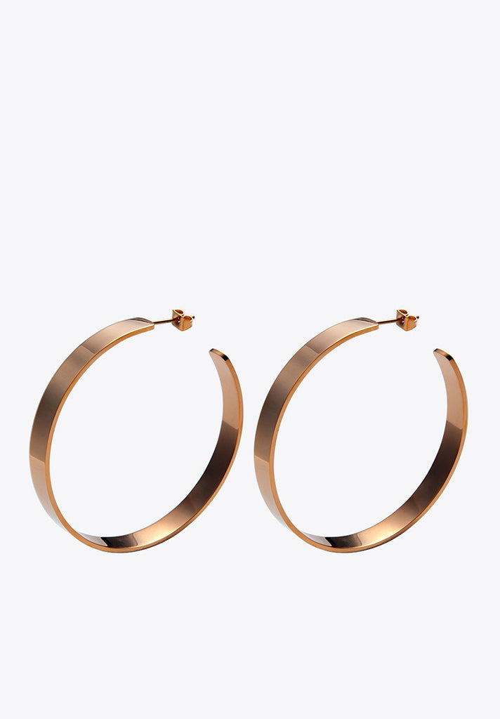Vintage-Big-Hoop-Earrings