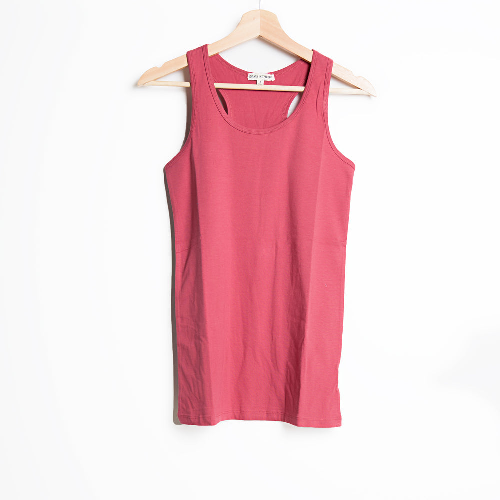 Rose Racerback Tank Top