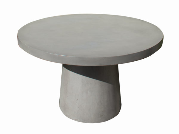Melbourne Concrete Dining Table