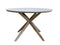 Second Sun Dining Table 1200 Diameter