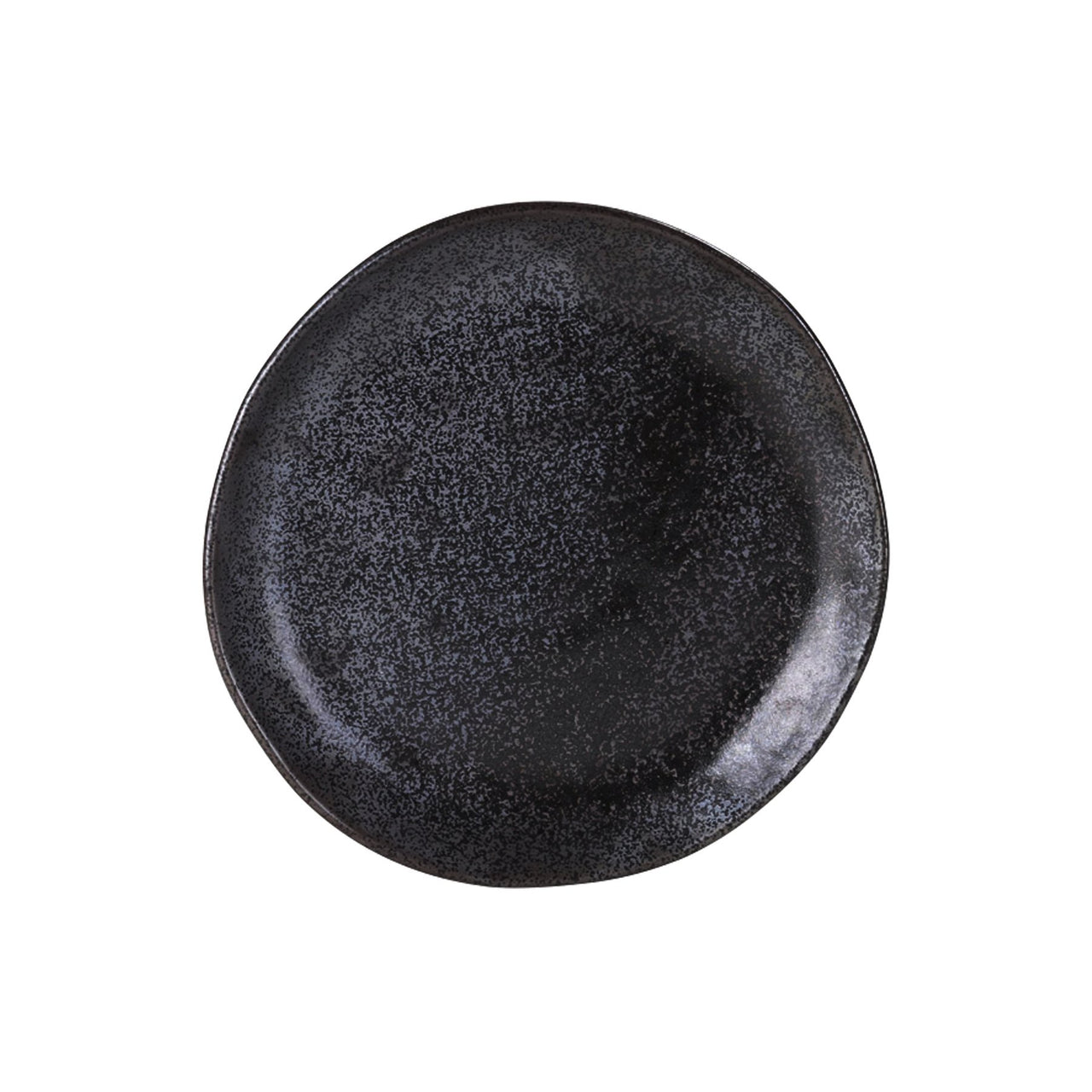 Robert Gordon Side Plate 21.5cm Black Earth