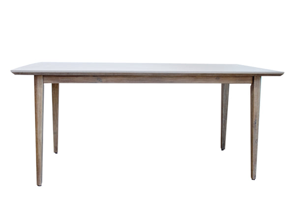 Acacia Swan Alfreco Dining Table