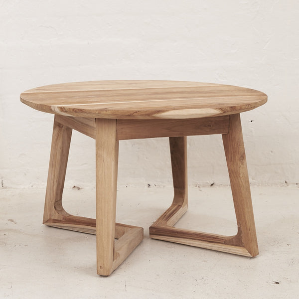 Arlin Round Coffee Table - 60 Diam.