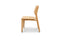River rattan dining chair