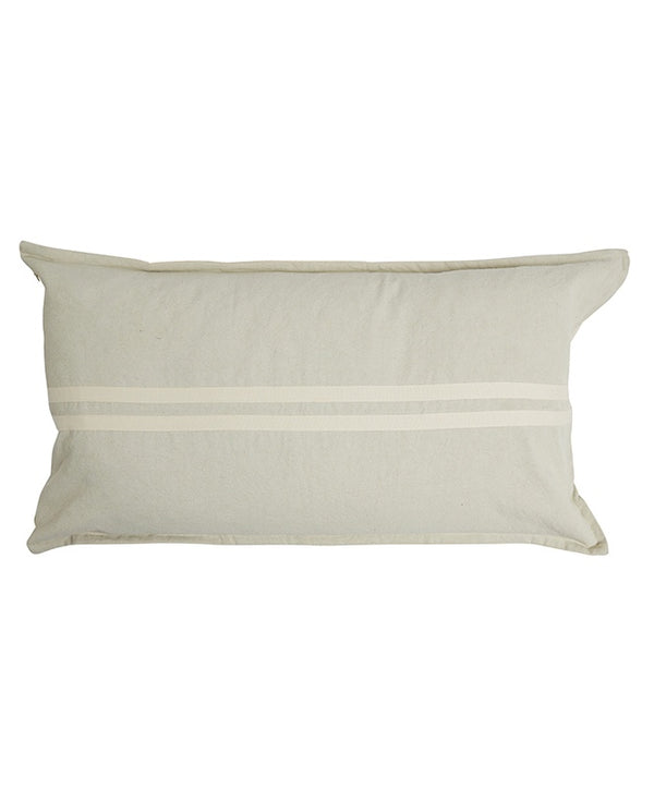 Wanderful Cushion Cover | Mist/Natural | 48*90