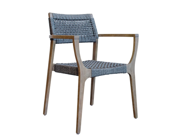 Acacia sunqueen dining chair