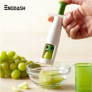 Multifunctional Grapes, Tomato Slicer