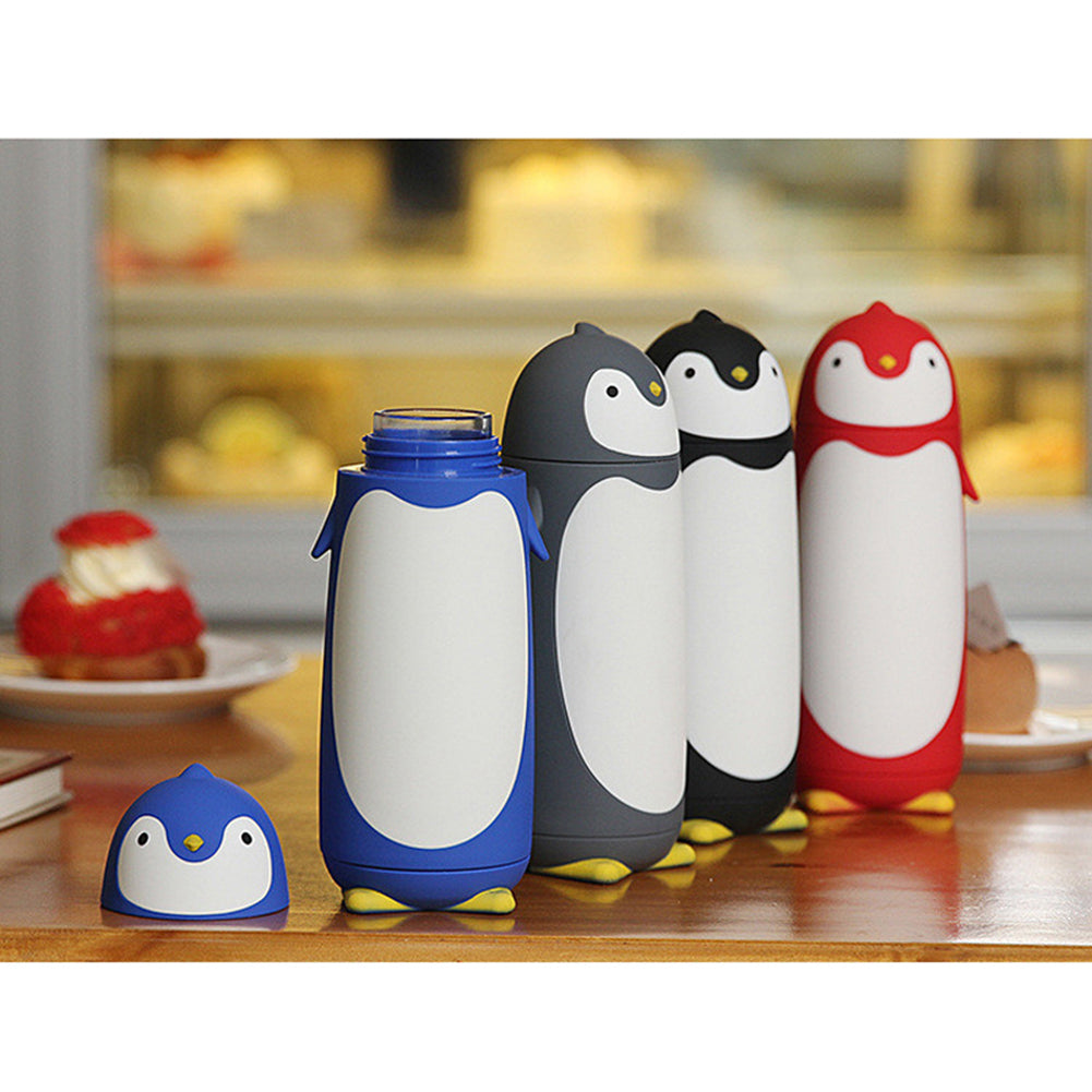 Penguin Stainless Steel Thermos