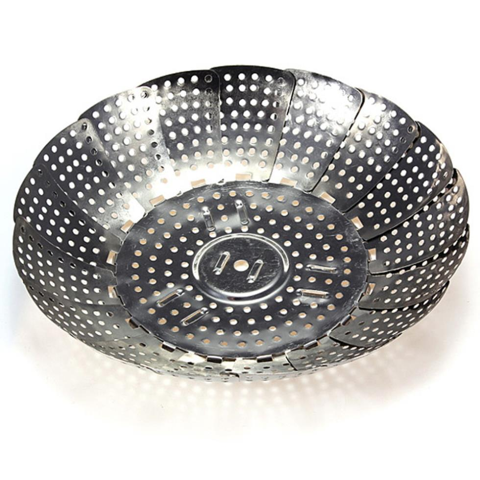 Stainless Steaming Basket